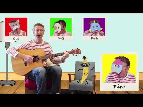 """English Songs for Children 